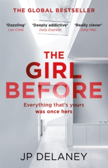 Image for The girl before
