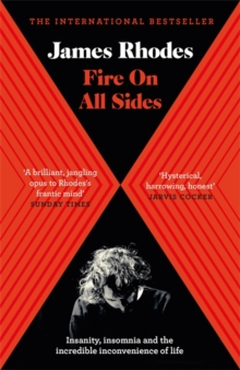 Image for Fire on all sides