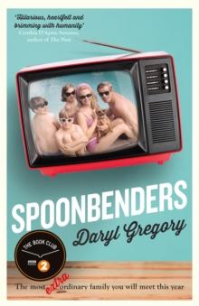 Image for Spoonbenders
