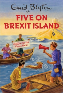 Image for Five on Brexit Island