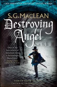Image for Destroying angel