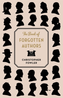 Image for The book of forgotten authors