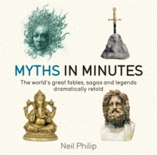 Image for Myths in minutes