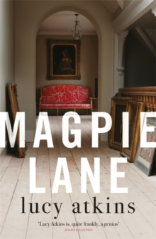 Image for Magpie Lane
