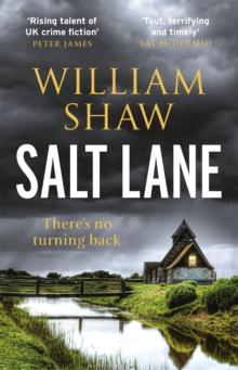 Image for Salt Lane : DS Alexandra Cupidi: Book 1