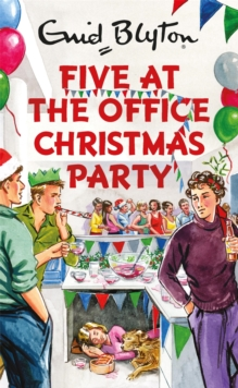 Image for Five at the office Christmas party