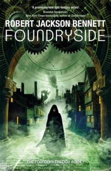 Image for Foundryside