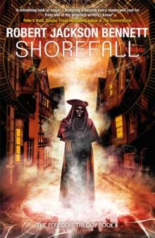 Image for Shorefall