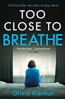 Image for Too close to breathe