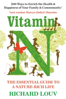 Image for Vitamin N  : the essential guide to a nature-rich life