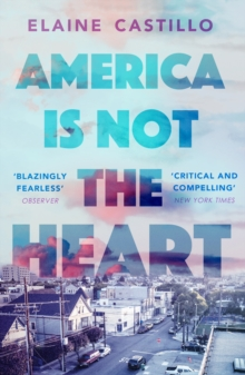 Image for America is Not the Heart