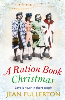 Image for A ration book Christmas