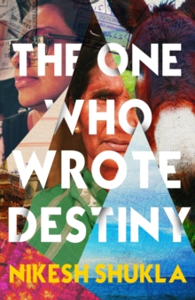 Image for The one who wrote destiny