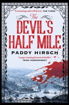 Image for The devil's half mile
