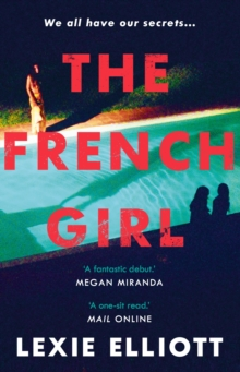 Image for The French girl