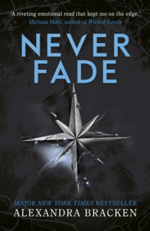 Image for Never fade
