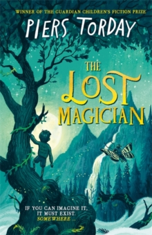 Image for The lost magician