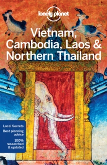 Image for Vietnam, Cambodia, Laos & Northern Thailand