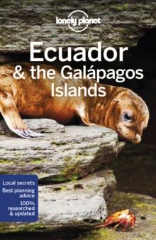 Image for Ecuador & the Galâapagos Islands