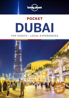 Image for Pocket Dubai  : top sights, local experiences