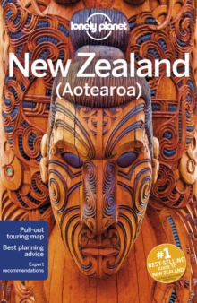 Image for New Zealand (Aotearoa)