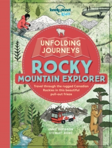 Image for Unfolding Journeys Rocky Mountain Explorer