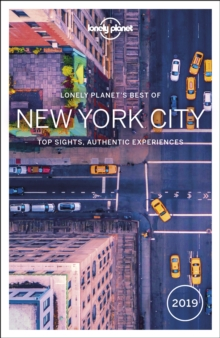 Image for New York City  : top sights, authentic experiences