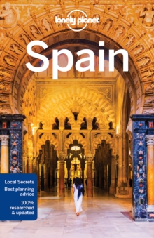 Image for Lonely Planet Spain