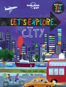 Image for Let's Explore... City