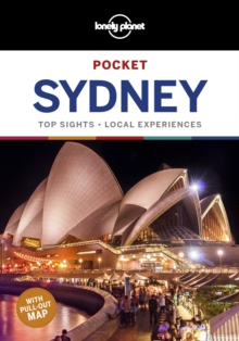 Image for Pocket Sydney  : top sights, local experiences