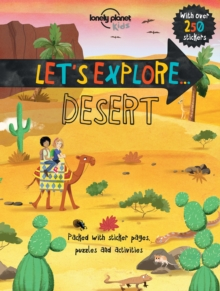 Image for Let's Explore... Desert