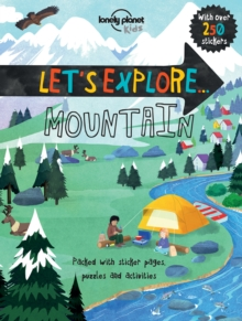 Image for Let's Explore... Mountain
