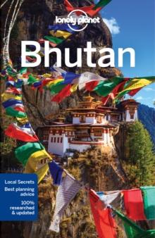 Image for Bhutan