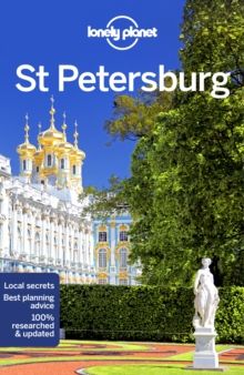 Image for St Petersburg