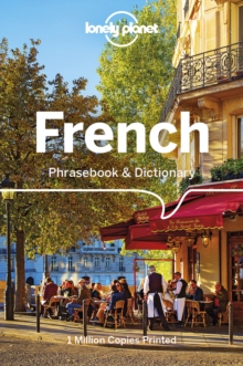 Image for French phrasebook & dictionary