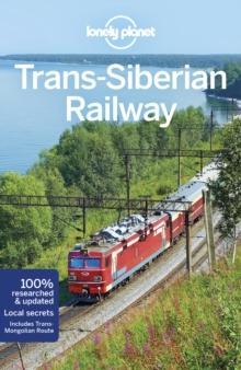 Image for Trans-Siberian Railway