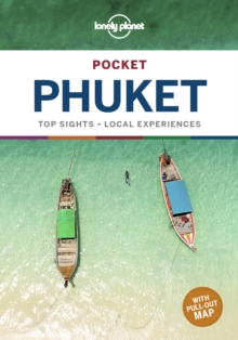 Image for Pocket Phuket  : top sights, local experiences