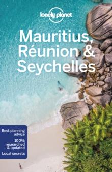 Image for Mauritius, Râeunion & Seychelles