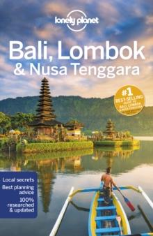 Image for Bali, Lombok & Nusa Tenggara