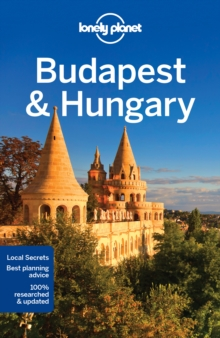 Image for Budapest & Hungary