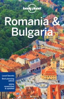 Image for Romania & Bulgaria