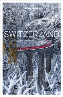 Image for Switzerland  : top sights, authentic experiences