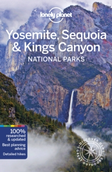 Image for Yosemite, Sequoia & Kings Canyon National Parks