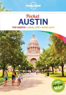 Image for Lonely Planet pocket Austin