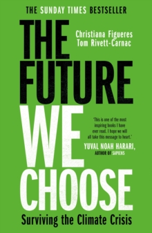 Cover for: The Future We Choose