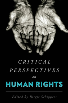 Image for Critical Perspectives on Human Rights