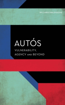 Image for Autâos  : individuation in the European text
