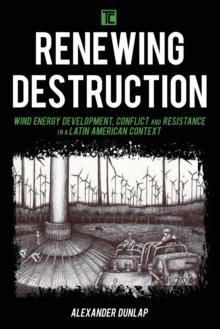 Renewing Destruction