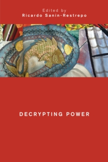 Image for Decrypting power