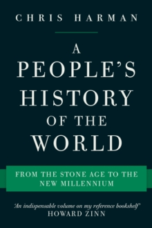 Image for A people's history of the world